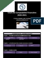 PPT cours comptabilité