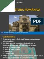 arquiteturaromanica