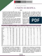 RCB Anual 2019 - Unión Europea
