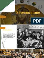 El ecumenismo