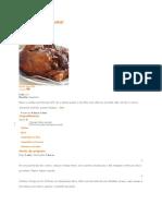 Slow cooker receitas