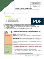 G10- El artículo de opinión- planificación, esquema numérico.docx