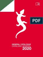 Catalogo Fixe 2020 PDF