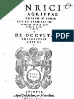 De_occulta_philosophia
