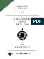 SCHAMANISCHE MAGIE