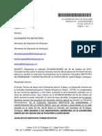 2. CONCEPTO AJUSTES - INST. ENSEÑANZA Y CAPAC. DE LA COSTA IDECO, EL BAGRE, ANTIOQUIA