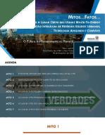 Flavio Matos Wteec - O futuro do saneamento no Paraná