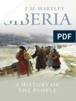 Siberia A History of the People