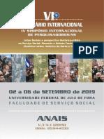 Anais do VI Seminário Internacional da Faculdade de Serviço Social  UFJF.pdf