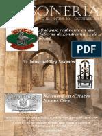 Retales Masoneria Numero 030 - Octubre 2013