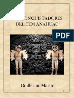 LOS CONQUISTADORES DEL CEM ANAHUAC