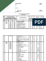 PLANIFICARE MM3 MASURARI ELECTRONICE CLASA XI ROBOTIN RAZVAN