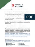 desafioTST2021 material 9 - honorários advocatícios.pdf