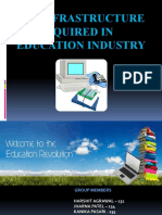 Information Technology In Education Institutions