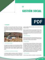 CAP15 - GESTION SOCIAL