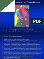 estrattodaenergiasacra-5agosto2011-130611163327-phpapp02.pdf