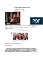 Forensic Facts Re SpeakerPelosi Sec1 to 9