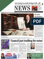 Maple Ridge Pitt Meadows News - February 18, 2011 Online Edition