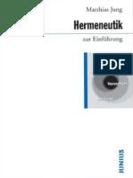 Hermeneutik zur Einführung by Matthias Jung (z-lib.org).pdf
