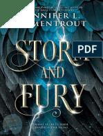 HARBINGER#1 [Storm and Fury].pdf