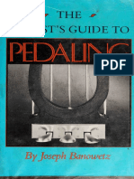 The pianists guide to pedaling