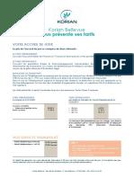 Korian Bellevue Fiche tarifaire ACJ V1 Janvier 2020.pdf