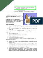 GUÍA ENCUENTRO 20_SOMOS LA IGLESIA DE CRISTO, EL NUEVO PUEBLO DE DIOS.docx