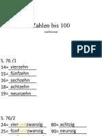 VI Zahlen bis 100 uvjezbavanje.pptx