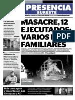 PDF Presencia 18 de Enero de 2021