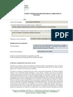 FORMATO DE EVALUACIÓN DE TRABAJOS DE INVESTIGACIÓN DE LA MAESTRÍA EN FILOSOFÍA - para combinar
