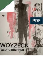 Buchner Georg - Woyzeck
