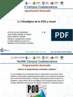 1.1 Paradigma de la POO y visual.pptx