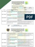 25  -REGISTRO DE ACTIVIDADES DOCENTES  DEL  21 AL  AL30  DE SEPTIEMBRE 2020 GLEDYS NEGRETE