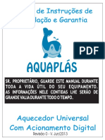 AQUAPLAS manual