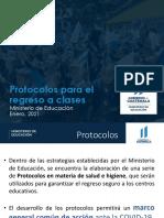 Presentación 08-01-2021 Protocolos para el regreso a clases (1)