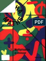 Technique de multiplication