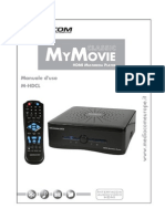 MyMovie Classic Italian User Manual2