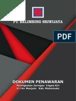 DOKUMEN PENAWARAN PENINGKATAN ISIGASI KIRI.pdf