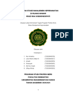 Laporan Management Kel 2 Mawar-1-2
