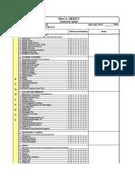 ASSESMNET PM HD465-7