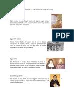 HISTORIA DE LA ENFERMERIA COMUNITARIA