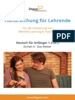 LinguaTV_Handreichung_DaF-A1.2_Das-Wetter