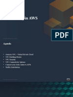 02 - Networking-in-AWS-Immersion-Day