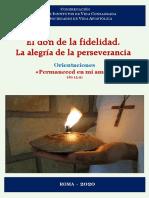 El-don-de-la-fidelidad - Conclusion