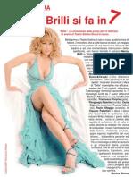 """La recensione di """"Sette"""" al Teatro Sistina con Nancy Brilli"""