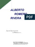 Alberto Rivera gibt Einblick in römisch-katholische Kirche