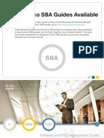 Cisco_SBA_BN_FirewallAndIPSDeploymentGuide-Aug2012
