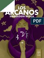 Los arcanos simbologia basica
