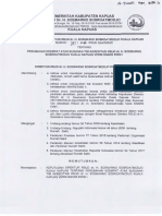 Perubahan Keempat Atas Susunan Tim Akreditasi RSUD Dr. H. Soemarno Sosroatmodjo Kuala Kapuas Versi SNARS Edisi 1