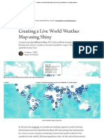 Creating a Live World Weather Map using Shiny _ by M. Makkawi _ The Startup _ Medium